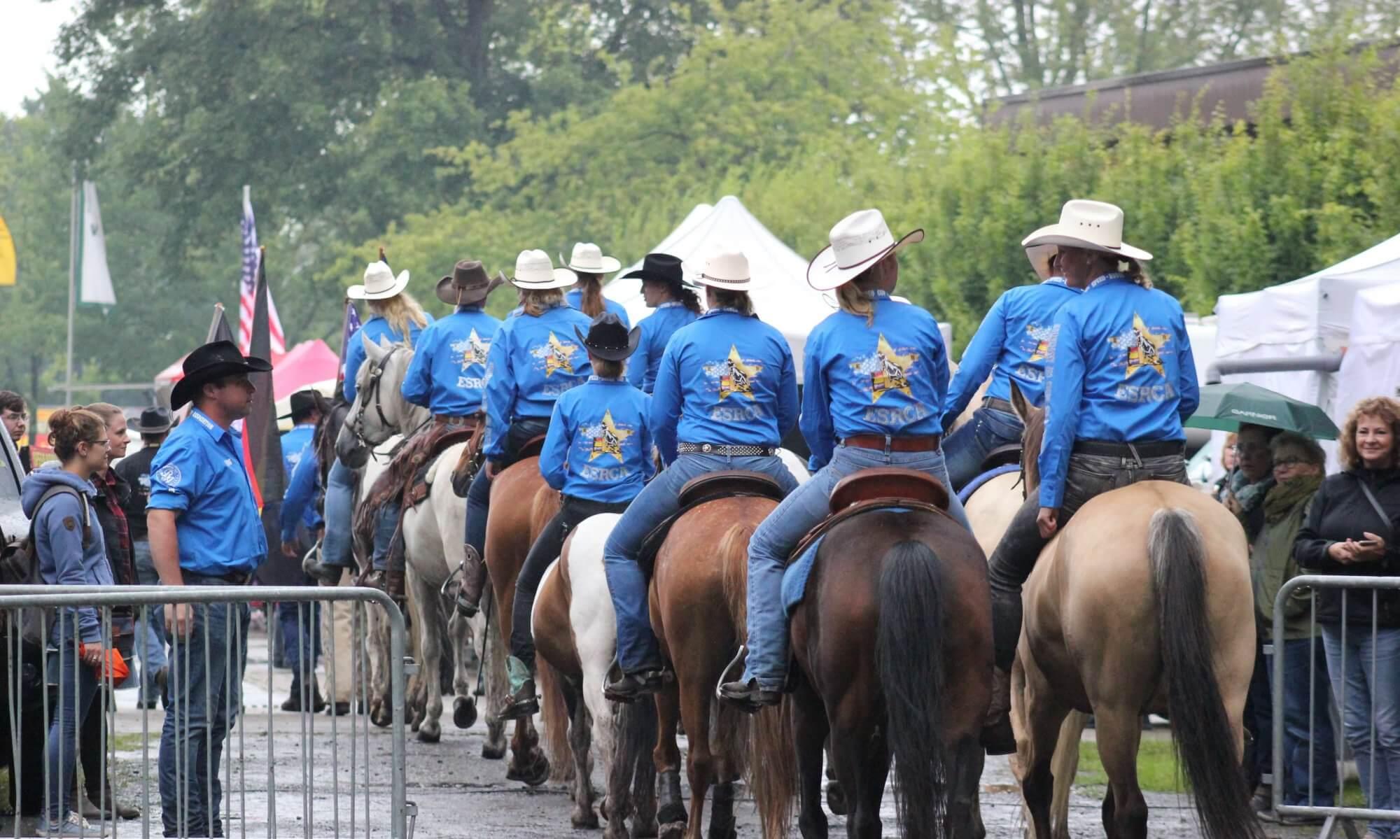 Emsland Speed Rodeo Cup Association